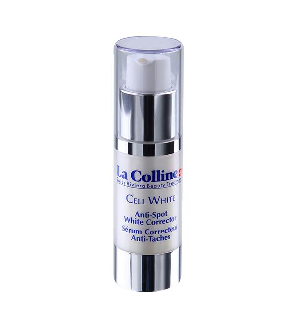 La Colline 科丽妍 亮肌淡斑精华乳 均匀肤色 淡斑15ml 3038N