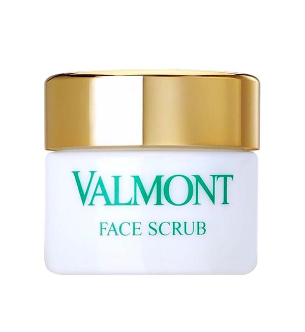 Valmont法尔曼 面部磨砂膏/净化角质霜 50ml 客装